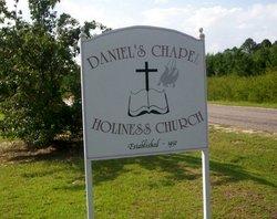 Daniels Chapel Cemetery