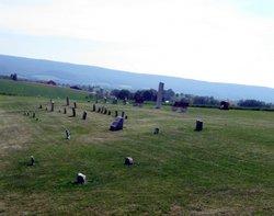 Loysburg Hill Cemetery
