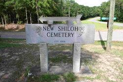 New Shiloh Cemetery