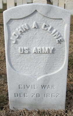John A. Cline