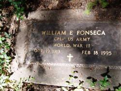 William E Fonseca