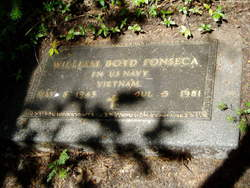 William Boyd Fonseca