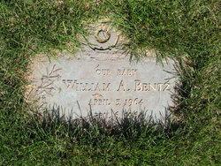 William Andrew Bentz