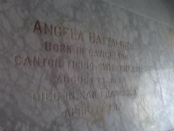 Angela Battalora