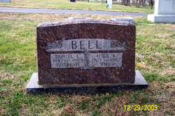 Alice R. <I>Mattingly</I> Bell