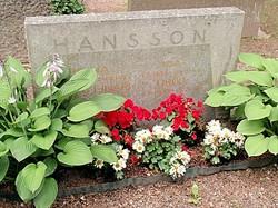 Urpo Ruben Hansson