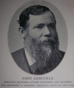 John R. Arbuckle