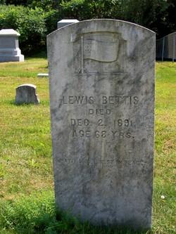 Lewis Bettis