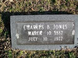 Charles B. Jones