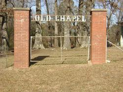Old Chapel Cemetery