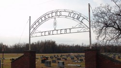 Strangers Home Cemetery