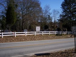 Brooks City Cemetery