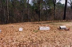 Antioch Cemetery #2