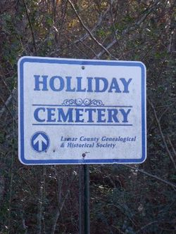Holliday Cemetery