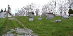Bethany Church Cemetery