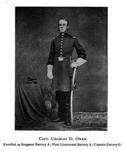 Capt Charles Dexter Owen Sr.