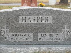 William Oliver Harper