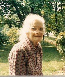 Lettie Sue <I>Nelson</I> Beaver