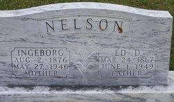 Ingeborg Nelson