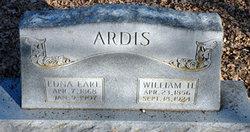 Edna Earl <I>Collins</I> Ardis