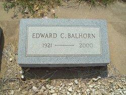 Edward C. Balhorn