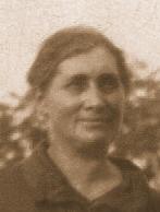 Louise <I>Seewer</I> Von Allmen