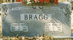 Charles Boyd Bragg