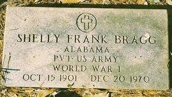 Shelly Frank Bragg