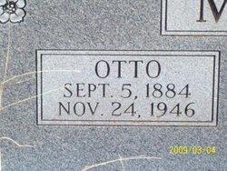 Otto Meyer