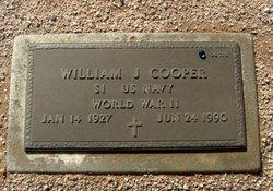 William J Cooper
