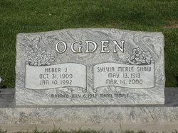 Heber Jay Ogden