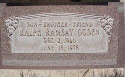 Ralph Ramsey Ogden