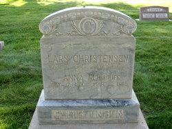 Anna Margarete <I>Jensen</I> Christensen