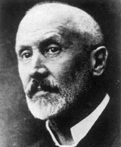 Lorand Eotvos