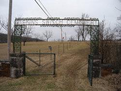 Gaskins Switch Cemetery