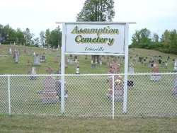 Erinsville Roman Catholic Cemetery