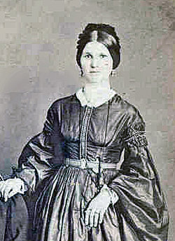 Harriet <I>Starkey</I> Cole