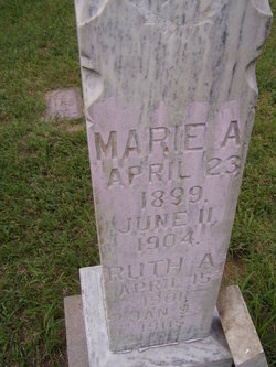 Mary Avis Abbott