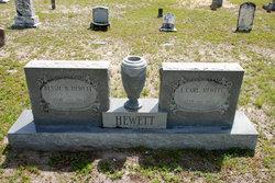 Joseph Carl Hewett