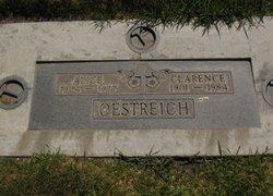 Alice <I>Gillett</I> Oestreich