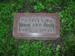 Charles William Arp