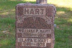 Presly Hart