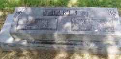 Elizabeth Ann <I>Cox</I> Baker
