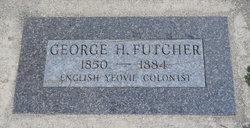 George H. Futcher