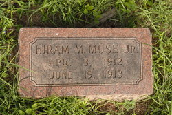 Hiram Marion Muse Jr.