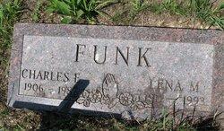 Lena M. Funk