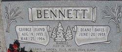 George Floyd Bennett