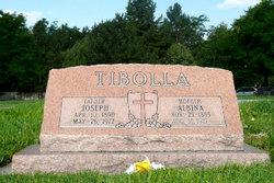 Albina <I>Brental</I> Tibolla