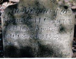 Robert H Carpenter