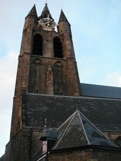 Oude Kerk (Old Church)
